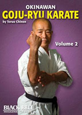 Okinawan Goju Ryu Volume 2